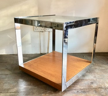 Merrow & Associates Side Table