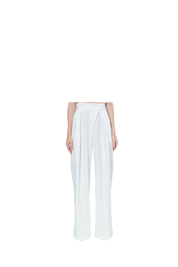 Wide Casual Pant