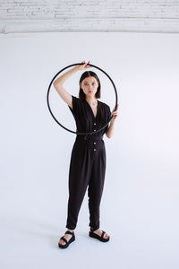Overall Julia, enso black