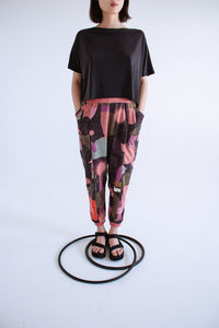 Margot trousers, manchas medio