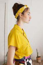 Load image into Gallery viewer, Shirt Haway Martina Yellow