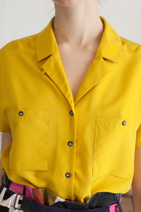 Shirt Haway Martina Yellow