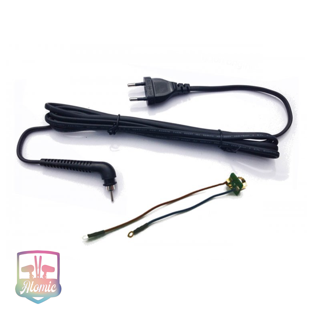 MK3 VDE POWER CABLE & CONNECTOR
