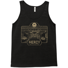Load image into Gallery viewer, Mercy Lounge Architecture Tank