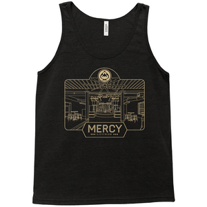 Mercy Lounge Architecture Tank