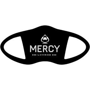 Mercy Lounge Face Mask (Pre-Order)