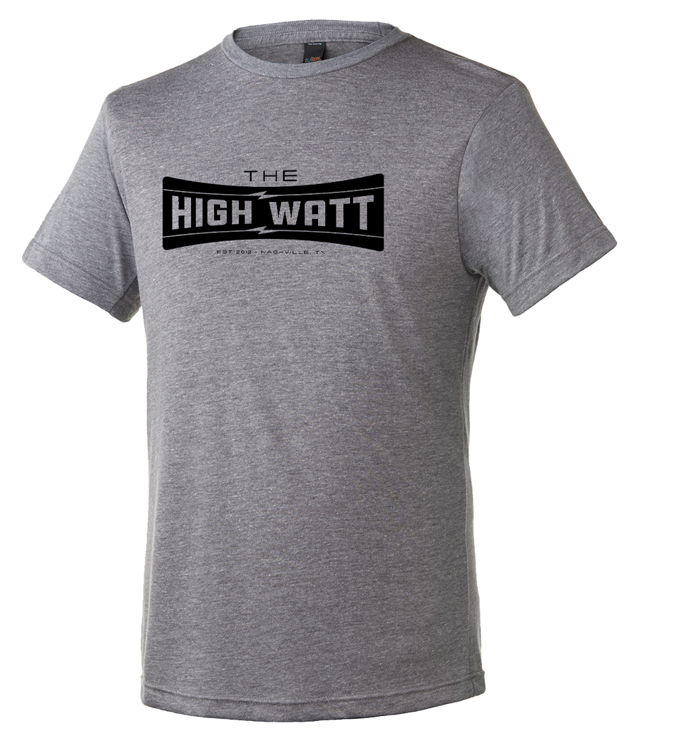 The High Watt T-shirt