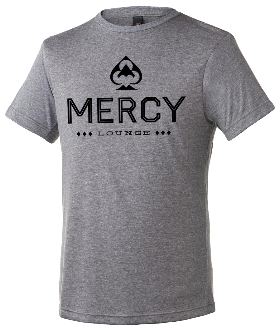 Mercy Lounge T-shirt