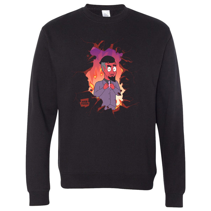 Lucy Crewneck Sweater
