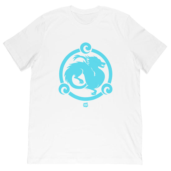 Azure Dragon Tee