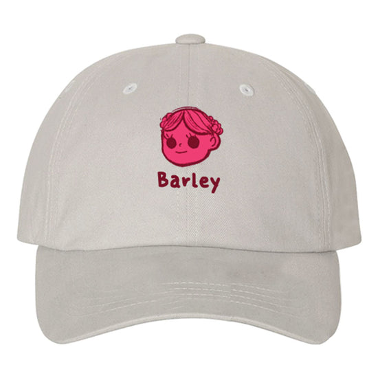 Barley Dad Hat