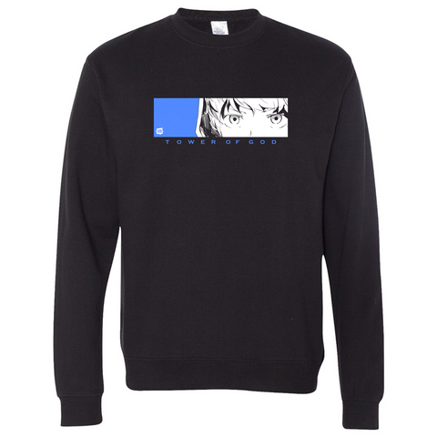 Khun Crewneck Sweater