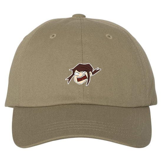 Shin-Ae Dad Hat