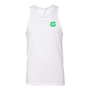 WEBTOON Tank - White