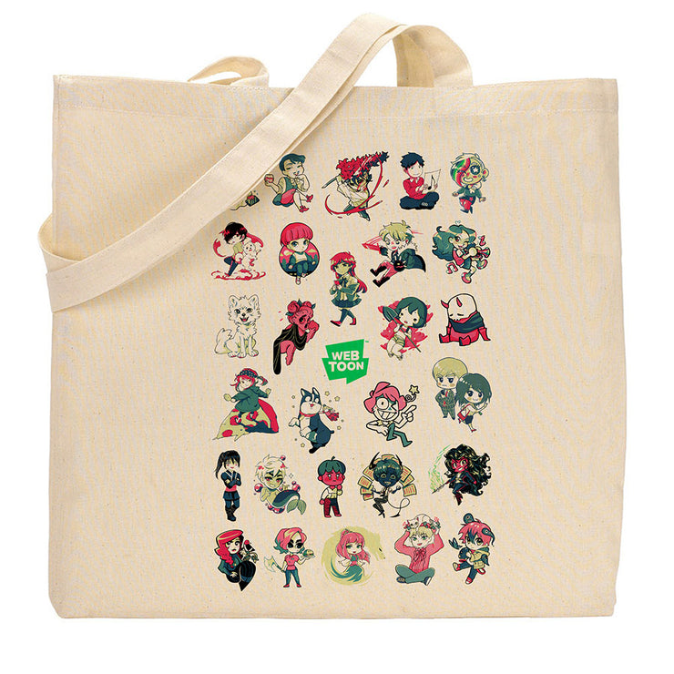 Collaboration Tote