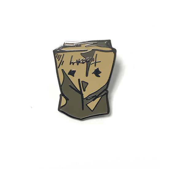 Unordinary Enamel Pin
