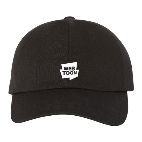 WEBTOON Dad Hat