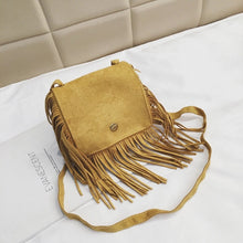 Load image into Gallery viewer, Tassel Purse