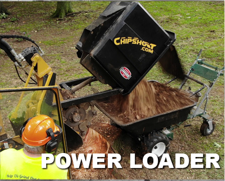 M1 Chipshoot Power Loader Overview Hero Image
