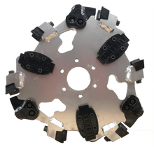 Load image into Gallery viewer, M1 Wheel Kits for Rayco Stump Grinders