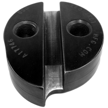 "Load image into Gallery viewer, Stump Grinder Teeth Ultimate 1/2"" Pockets"