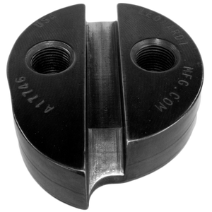 "Stump Grinder Teeth Ultimate 1/2"" Pockets"