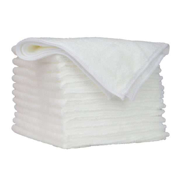Antimicrobial Microfiber Cleaning Cloth Set (4)