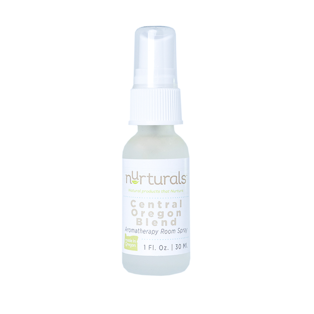 Central Oregon Organic Room & Pillow Spray