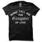 Some Call Me The Gangster of Love T-Shirt
