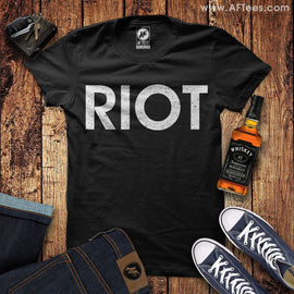 Always Sunny Riot T-Shirt