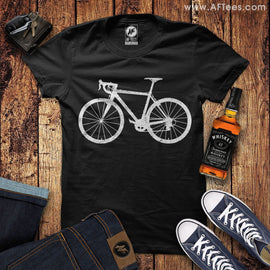 Always Sunny Bicycle IASIP Bike T-Shirt