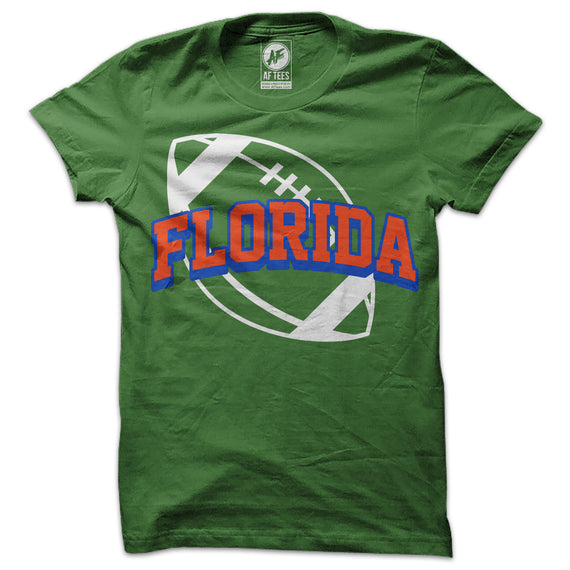 Florida Football T-Shirt