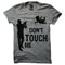 Cupid Dont Touch Me T-Shirt
