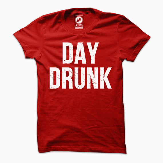 Day Drunk T-Shirt