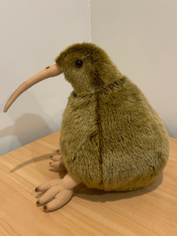 Coro The Kiwi Soft Toy