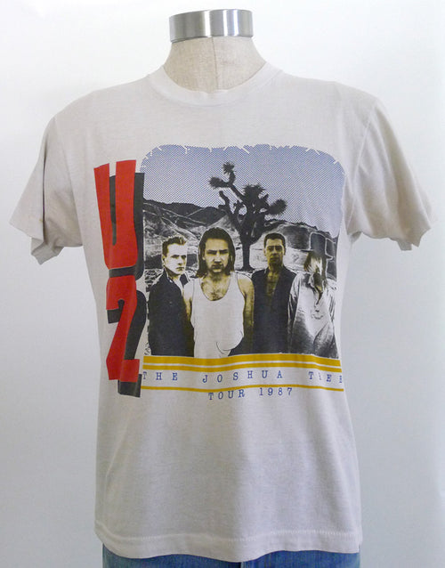 U2 Joshua Tree T-Shirt