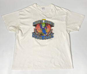 Mighty Mighty Bosstones Tour T-Shirt