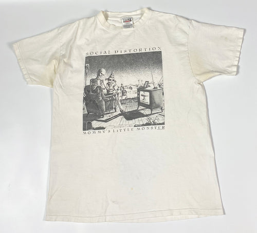 Social Distortion T-Shirt