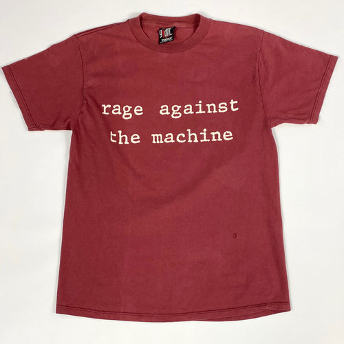 Rage Against the Machine Molotov T-Shirt
