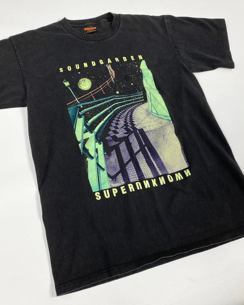 Soundgarden Superunknown T-Shirt