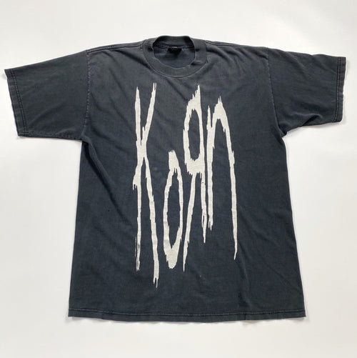 Korn Life is Peachy T-Shirt