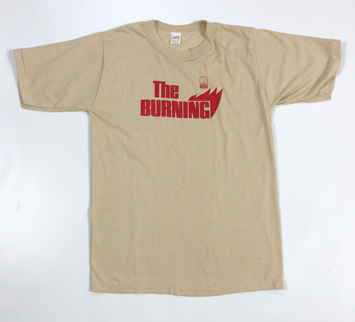 The Burning T-Shirt