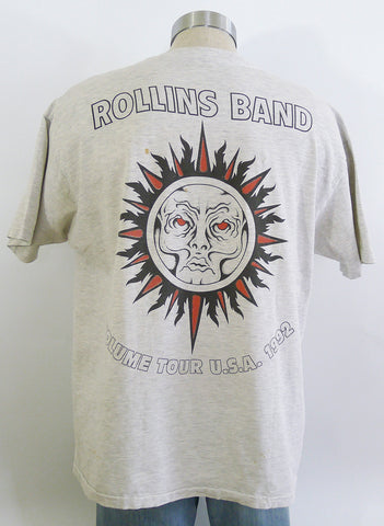 Rollins Band T-Shirt