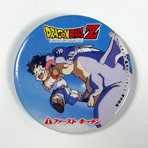 Dragon Ball Z Pin