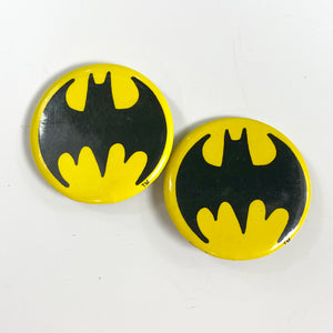 Batman Logo Pin