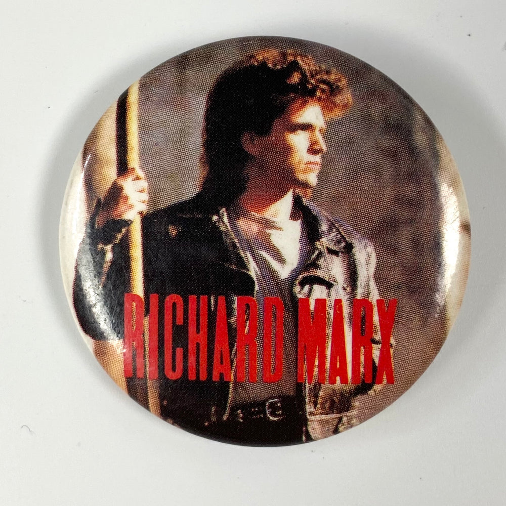 Richard Marx Pin