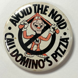 Avoid the Noid Pin