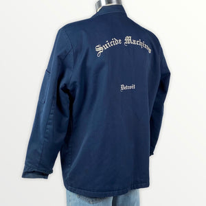 Suicide Machines Work Jacket