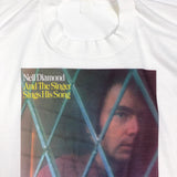 Neil Diamond And The Singer Sings His Song T Shirt