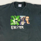 Depeche Mode Exciter Tour T-Shirt